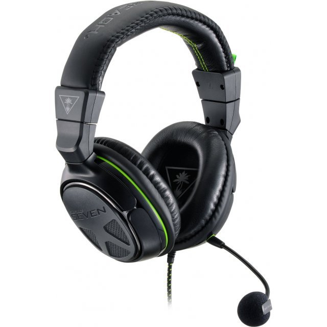 Turtle Beach Ear Force XO SEVEN (Xbox One) with Removable Mic Boom