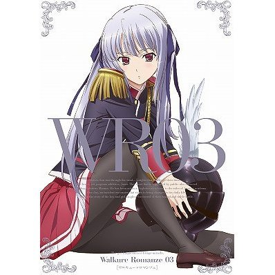 Walkure Romanze Vol.3 [Limited Edition]