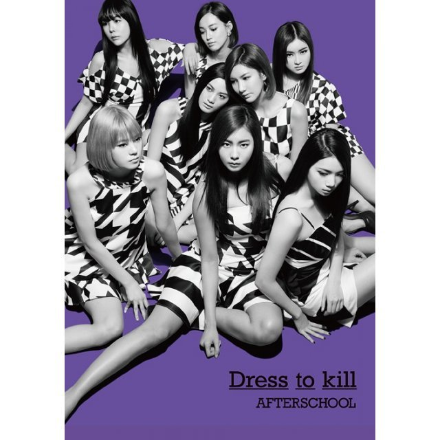 Dress To kill [CD+DVD Limited Edition]