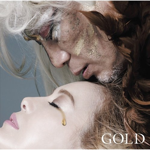 Gold [CD+DVD Limited Edition]