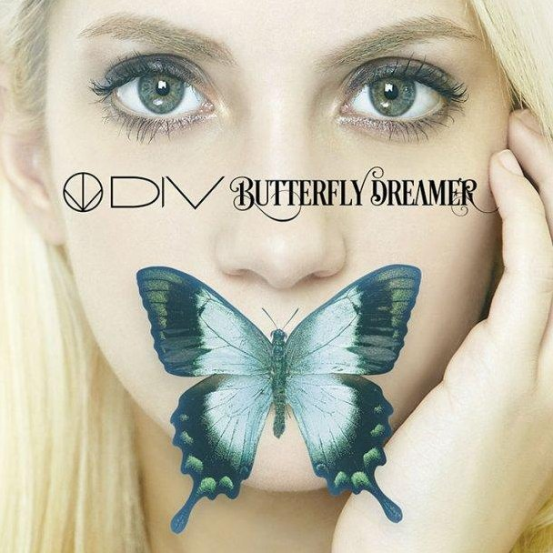 Butterfly Dreamer [CD+DVD Limited Edition]