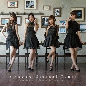 Eternal Tours [CD+DVD Type C]