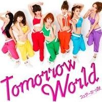 Tomorrow World