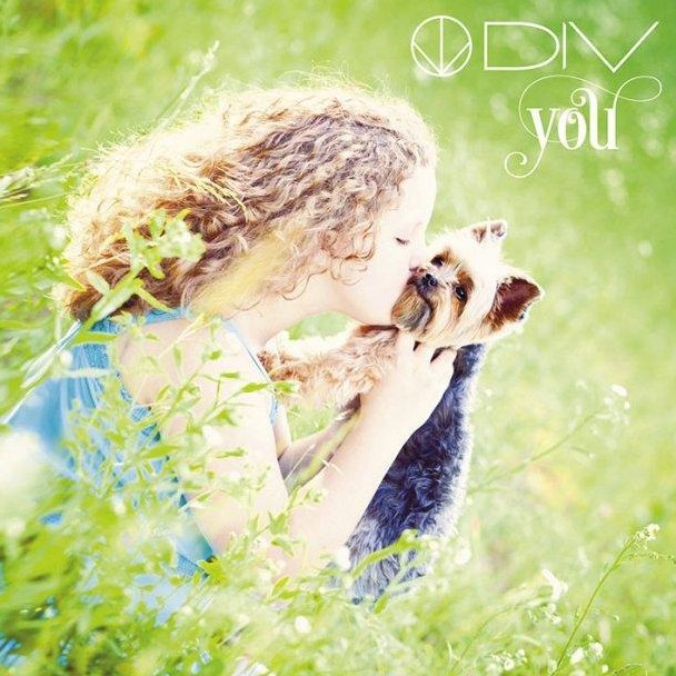 You [CD+DVD Limited Edition]