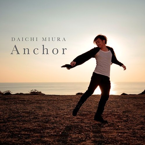 Anchor [CD+DVD (Choreo Video Ver.)]