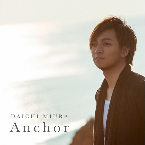 Anchor [CD+DVD (Music Video Ver.)]