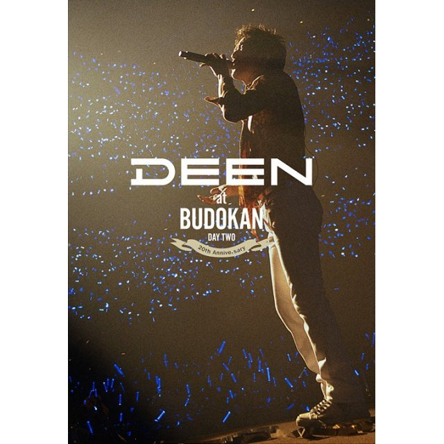 At Budokan - 20th Anniversary Day Two [Limited Edition]
