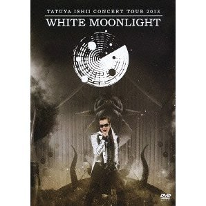 Concert Tour 2013 White Moonlight