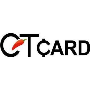 CT Card (2000 Point)