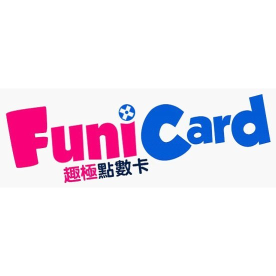 FuniCard (1000 Point)
