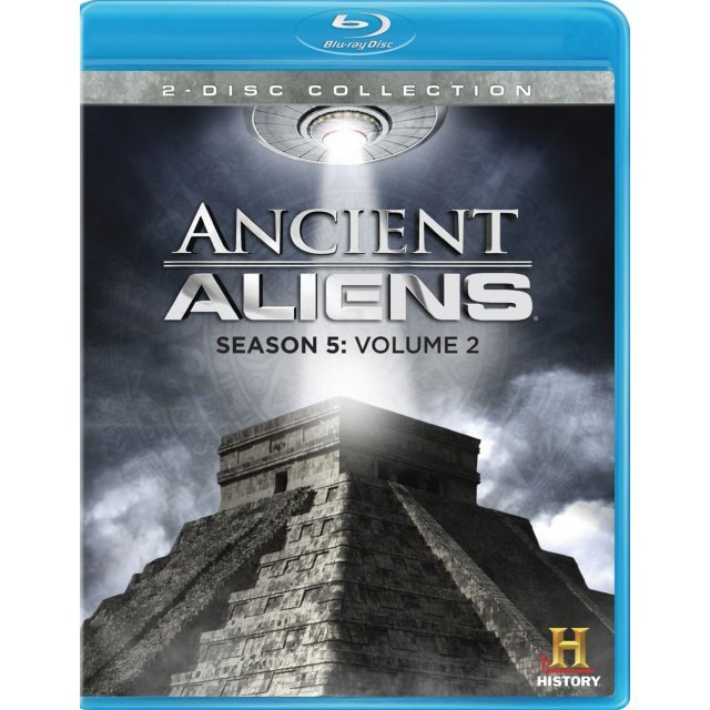 Ancient Aliens: Season 5 (Volume 2)
