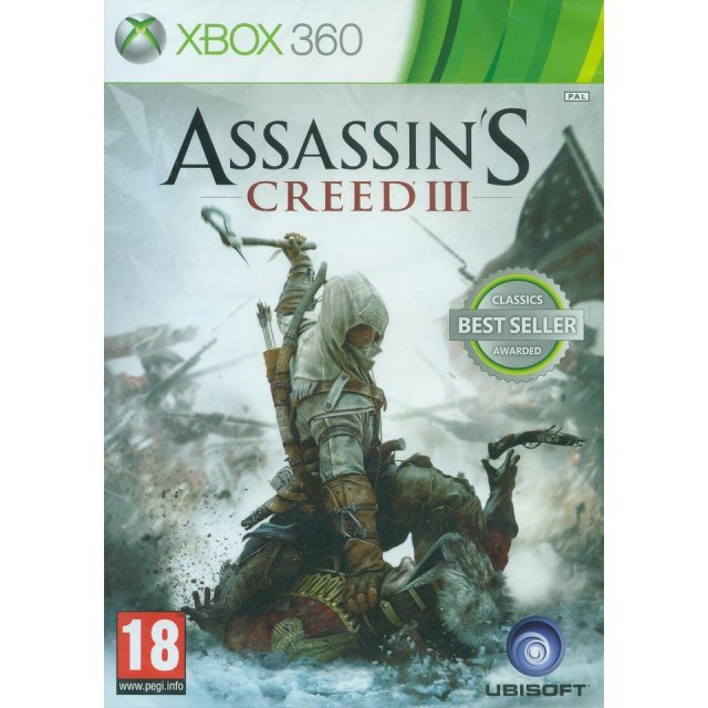 Assassin's Creed III (Classics)