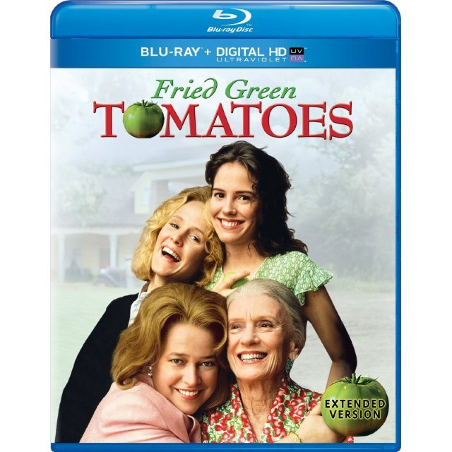 Fried Green Tomatoes [Blu-ray+Digital Copy+UltraViolet]