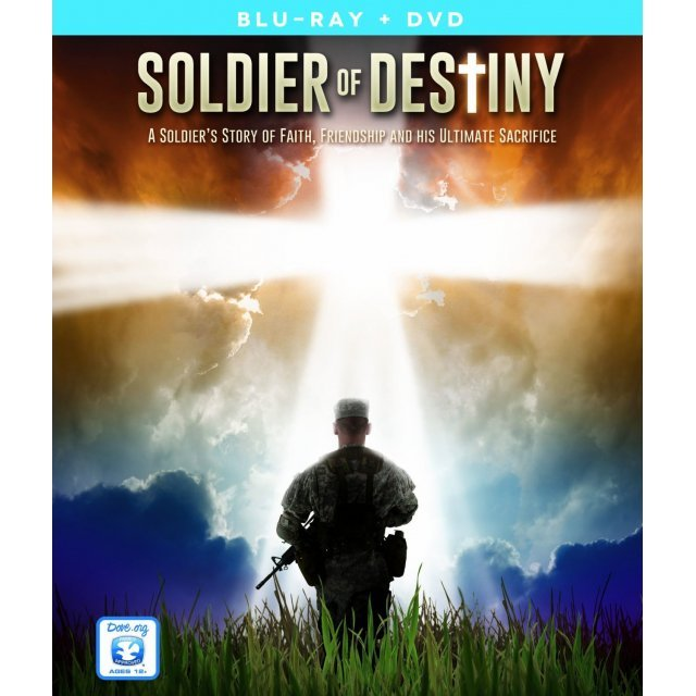 Soldier of Destiny [Blu-ray+DVD]