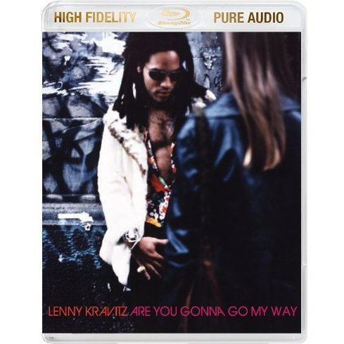 Lenny Kravitz: Are You Gonna Go My Way
