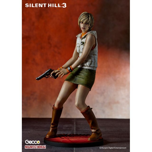 Silent Hill 3: Heather