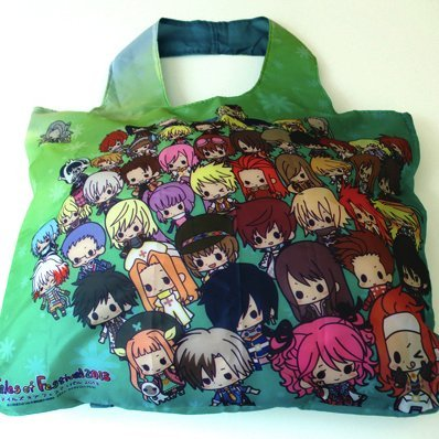 Tales Of Festival 2013 Official Shopping Bag