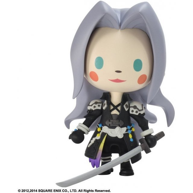 Theatrhythm Final Fantasy Static Arts Mini Figure: Sephiroth