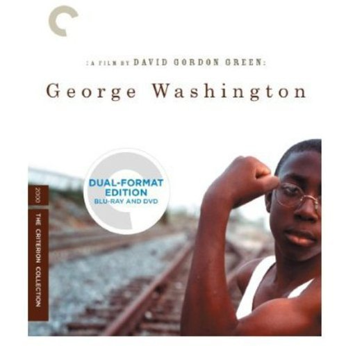 George Washington [Blu-ray+DVD]