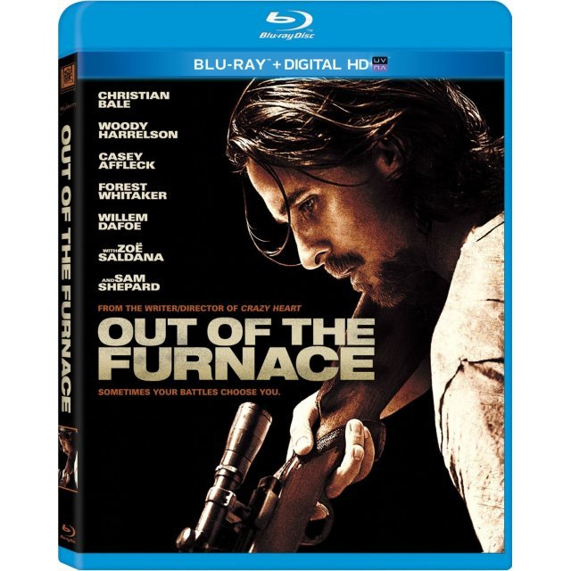 Out of the Furnace