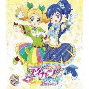 Aikatsu 2nd Season 2
