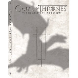 Game of Thrones Season 3 [5-Discs]