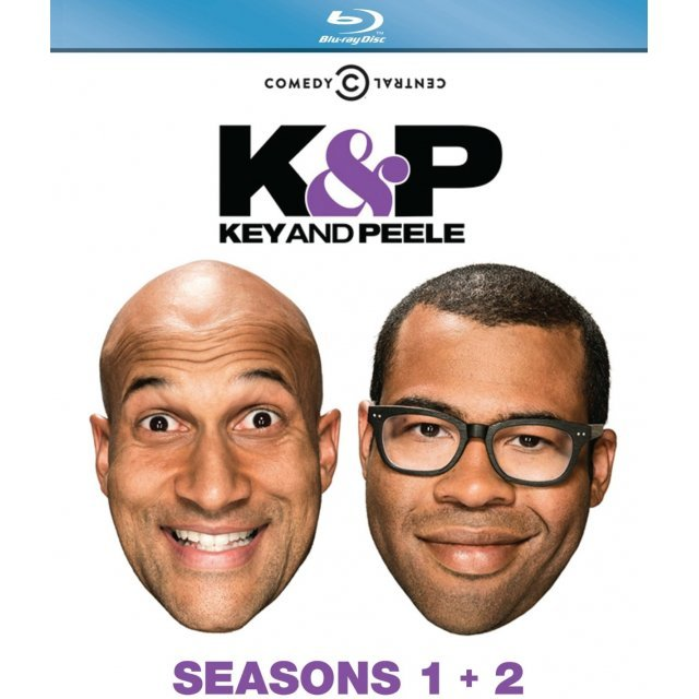 Key & Peele Season 1-2