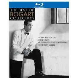 The Best of Bogart Collection