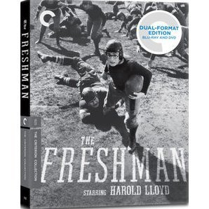 The Freshman [Blu-ray+DVD]