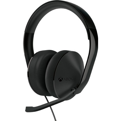 Microsoft Xbox One Stereo Headset (US)