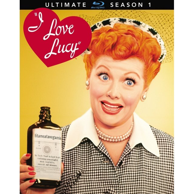 I Love Lucy: Ultimate Season 1