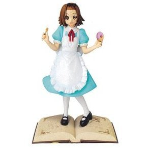 Ichiban Kuji - K-ON de Tea Time in Wonderland - Ritu Tainaka Premium Figure [Prize C]