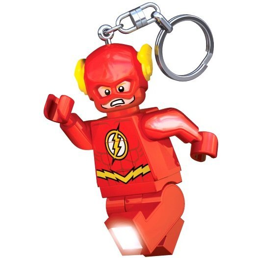 Lego DC Super Heroes Key Light: Flash