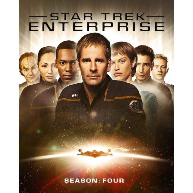 Star Trek: Enterprise (Season Four)