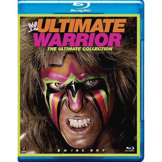 Ultimate Warrior: The Ultimate Warrior Collection