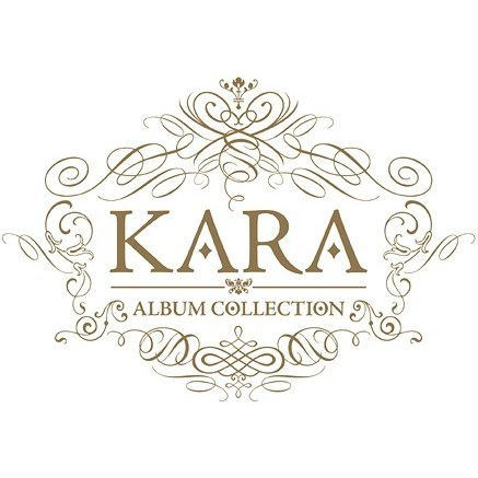 Album Collection Album Collection [5CD+5DVD Limited Edition]