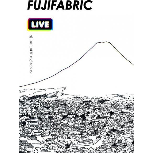 Live At Fuji Goko Bunka Center