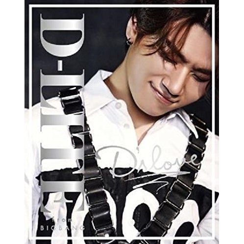 D'slove [CD+DVD+Goods Limited Edition]