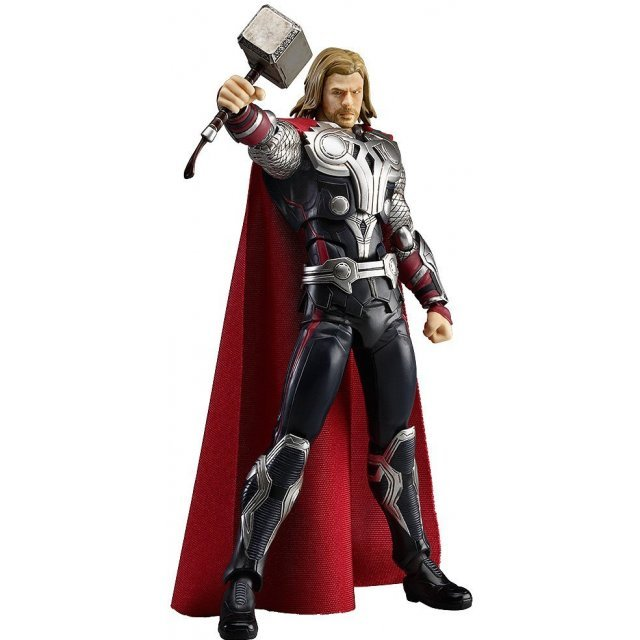 figma The Avengers: Thor