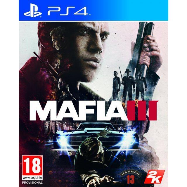 Mafia Iii Скачать Игру - фото 5