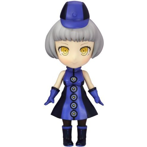 Nanorich VC Persona 4 The Ultimate in Mayonaka Arena: Elizabeth
