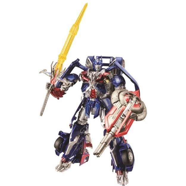 Transformers Movie Action Figure: AD-01 Optimus Prime