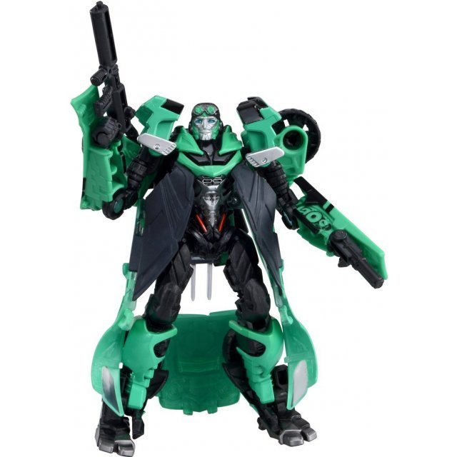 Transformers Movie Action Figure: AD-06 Crosshairs