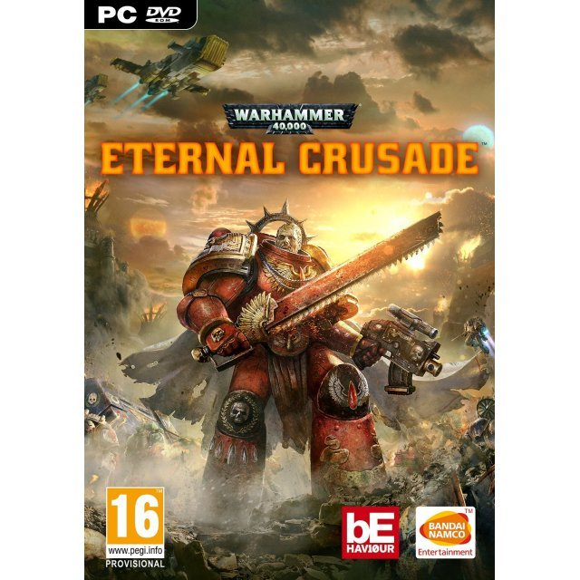 Warhammer 40,000: Eternal Crusade (DVD-ROM)