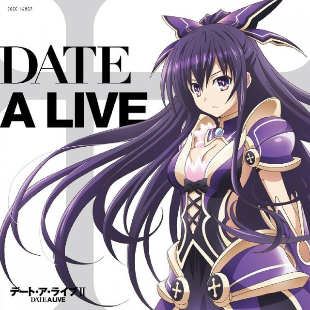 Day To Story (Date A Live 2 Outro Theme)