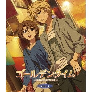 Golden Time Vol.5