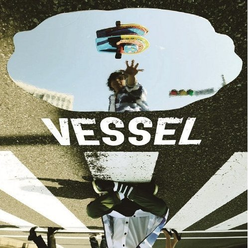 Vessel [CD+DVD Limited Edition]