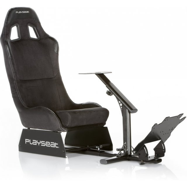 Playseat Evolution Alcantara (Black)