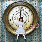 15 [CD+DVD Limited Edition]