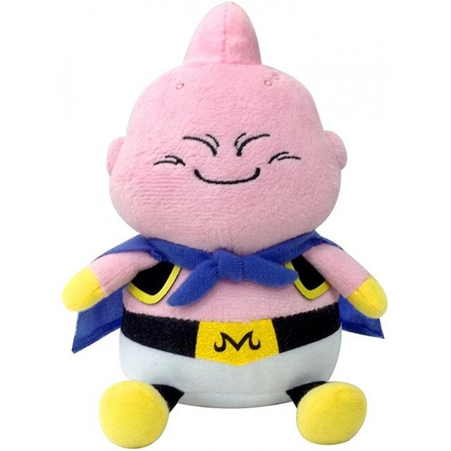Dragon Ball Kai Mini Cushion: Majin Buu